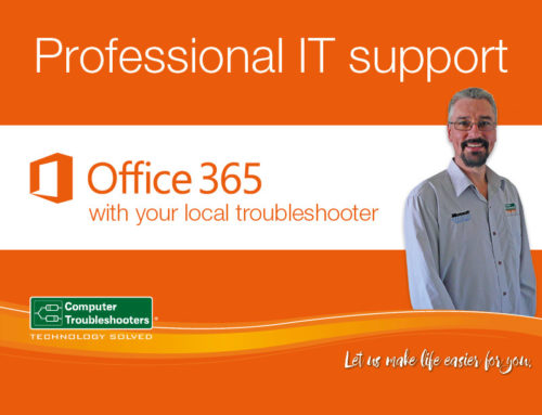 Microsoft Office 365 Business Class