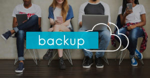 backup for business - how many different devices have you got?