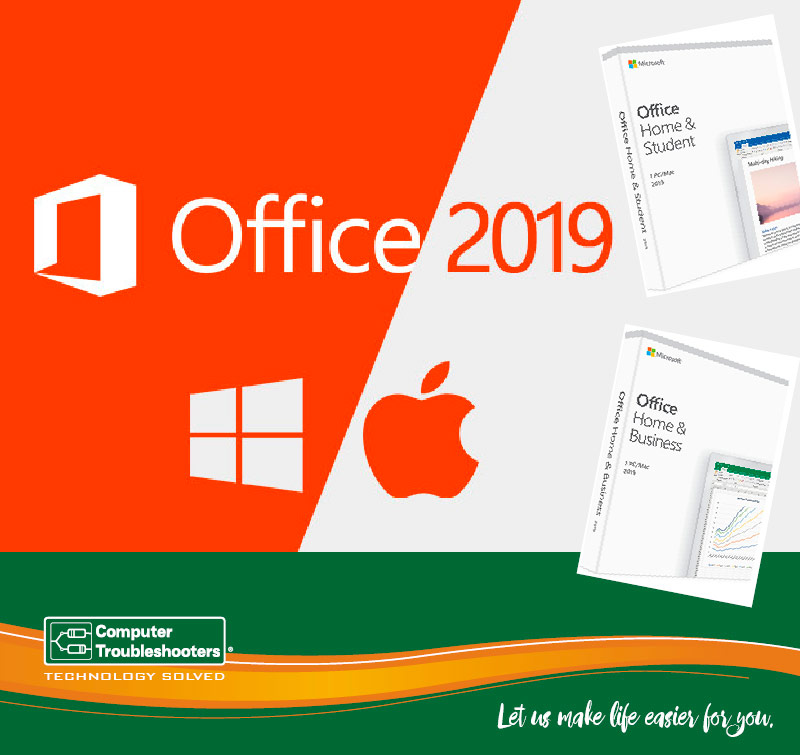 What You Need to Know About Office 2019 for Windows and Mac