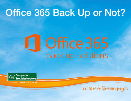 Backup solutions with Office 365