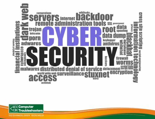 Prevent and protect your business today from a cyber incident
