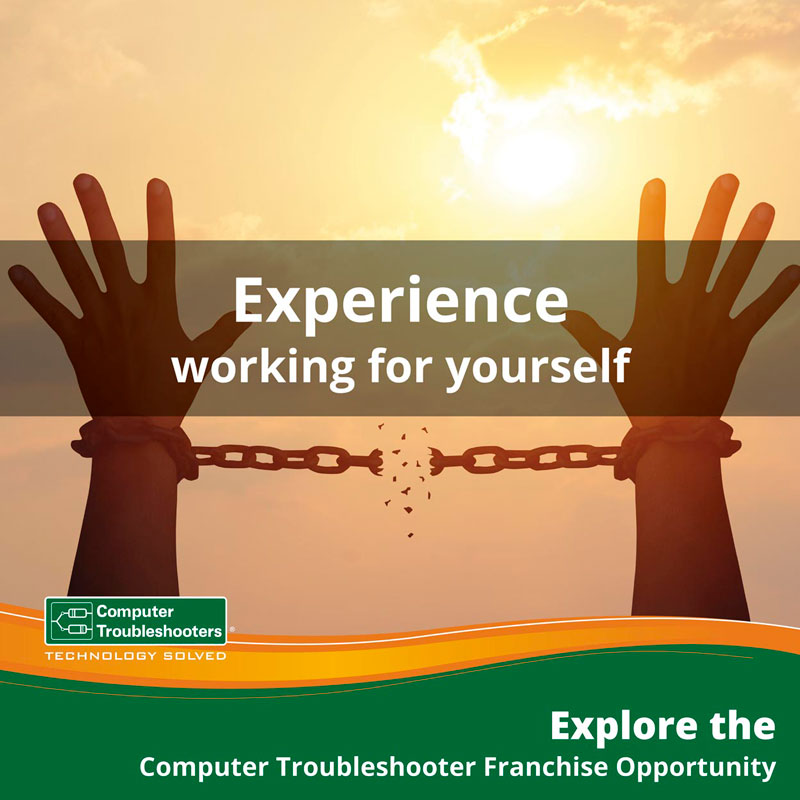 experience working for yourself