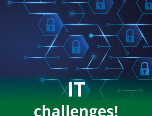 IT challenges for small businesses
