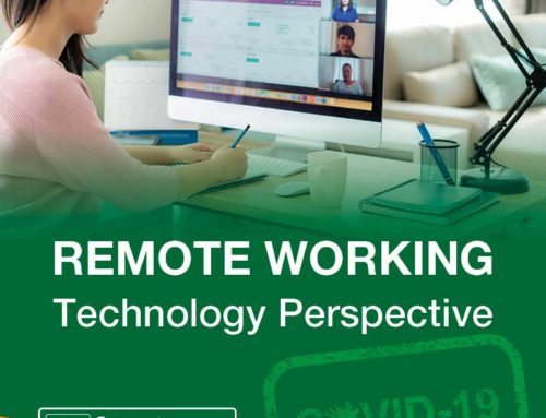 Remote Working – Technology Perspective