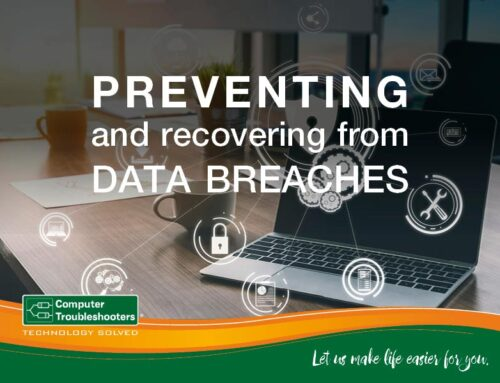 Preventing and Recovering from Data Breaches