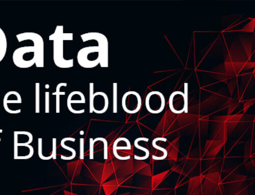 Business Data Back-up – What You Need to Know