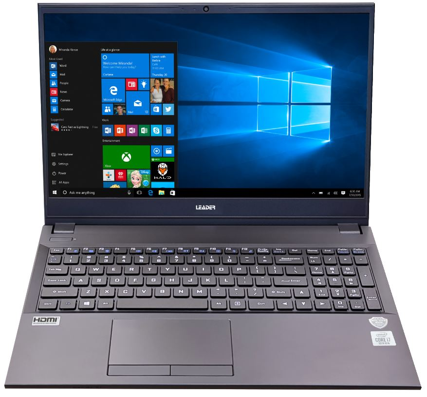 Leader Laptop SC513