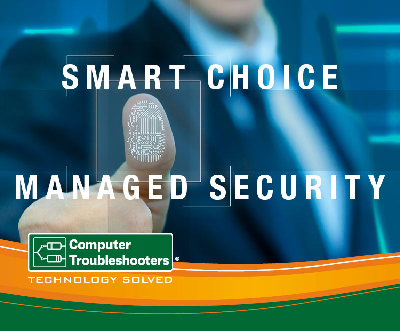 Smart Choice – Managed Security