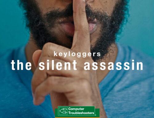 The Silent Assassin – Keyloggers