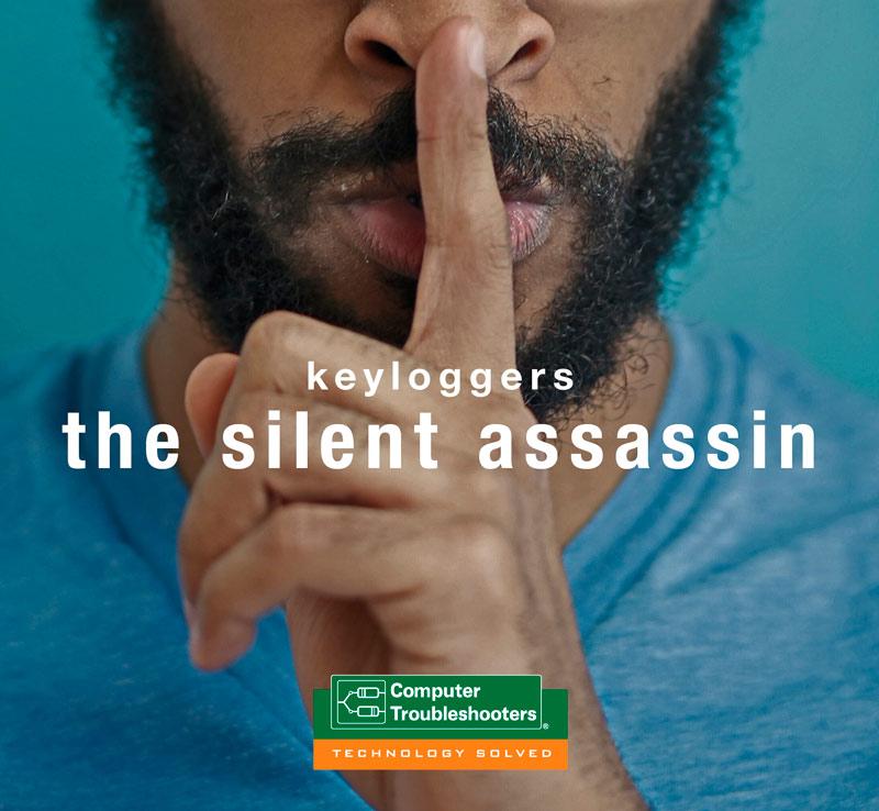 The Silent Assassin - Keyloggers