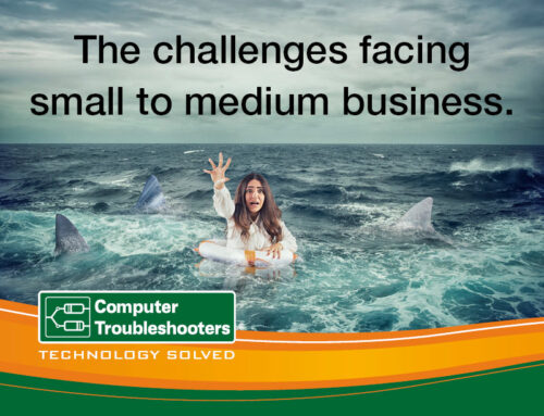Cyber Security for Businesses