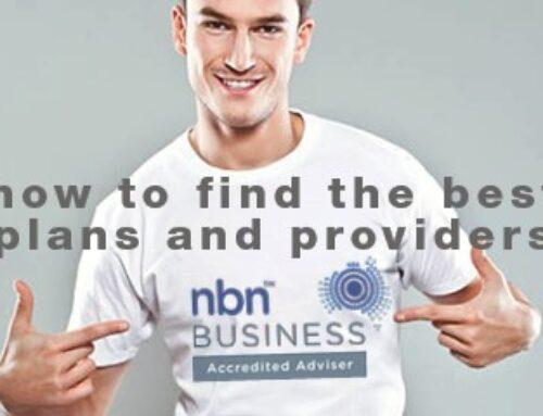 Business NBN Plans